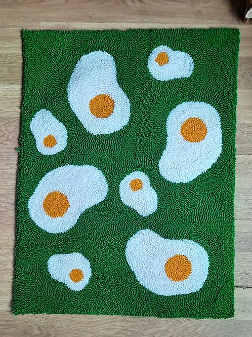 Eggs (rug)