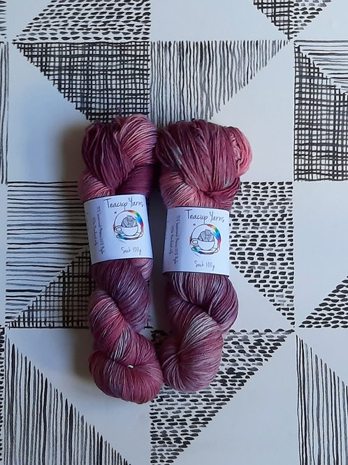 Lupine (sock)