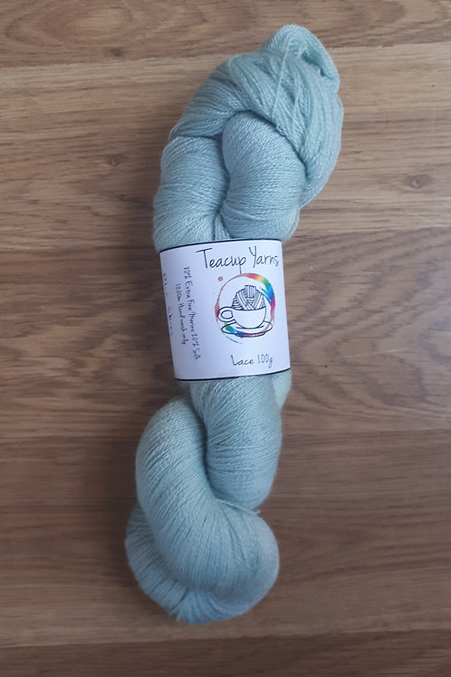 Blue Skies (Limited Edition Lace)