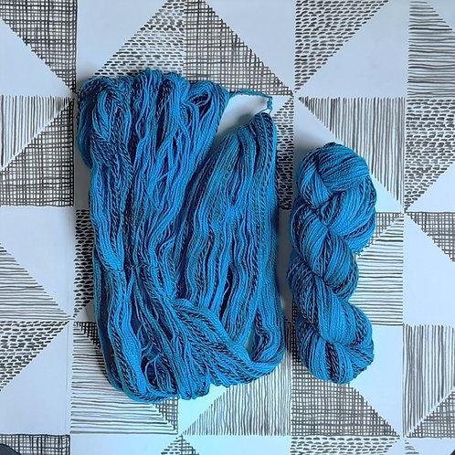 Turquoise (Zebra 4ply)