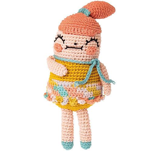 Ricorumi Family Girl Kit
