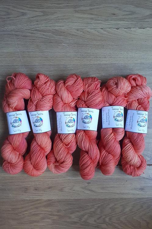 Strawberry Fields (sock)