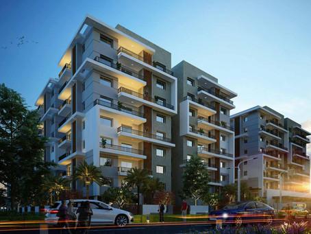 Why Should You Invest In a Property in Kanuru, Vijayawada!