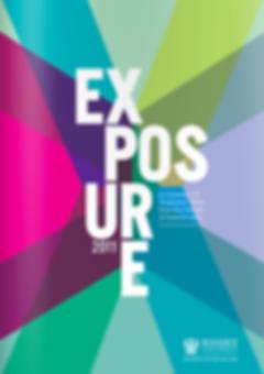 Massey University's Exposure exhibition 2011