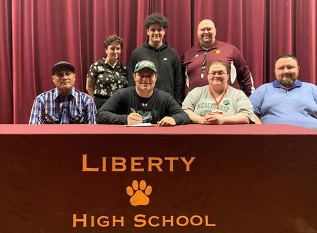 Moananu set to join Mercyhurst University Lakers football program