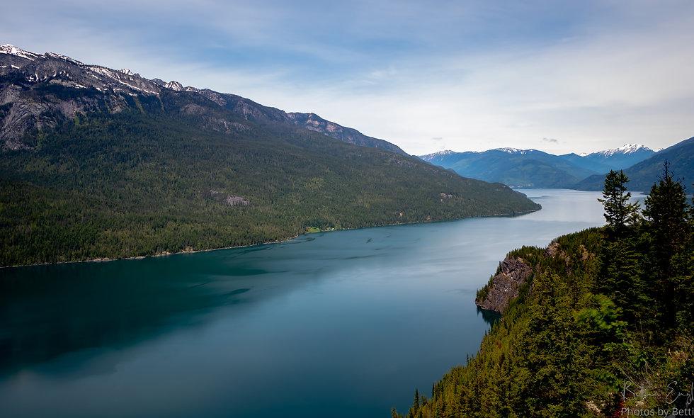 Slocan Lake - 2