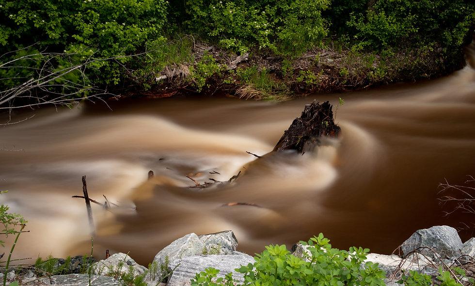 Mill Creek Wild Water