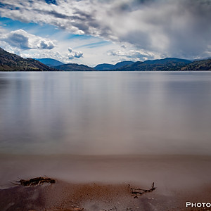 A day in the Okanagan Valley