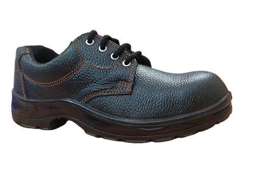 PU Leather Safety Shoes BS-410