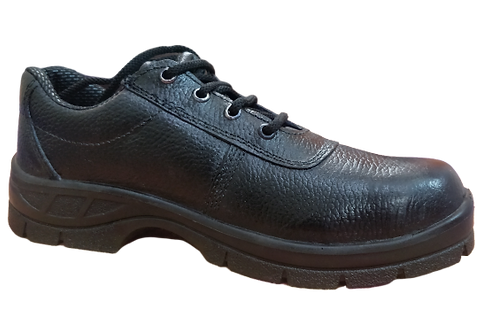 PU Leather Safety Shoes BS-420