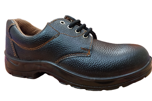 PU Leather Safety Shoes BS-415