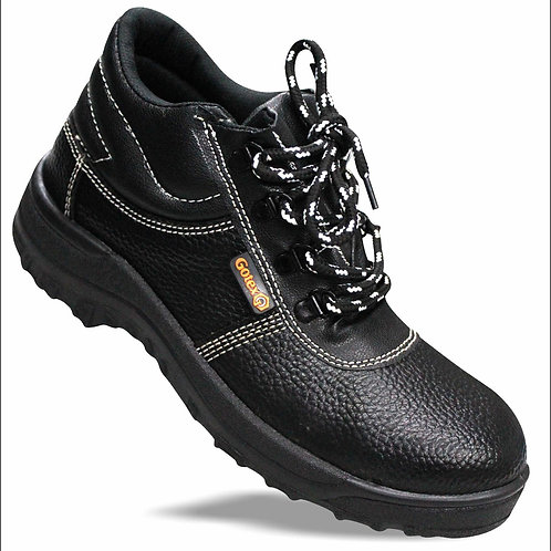 Industrial Safety Shoes BluSafe BS-545