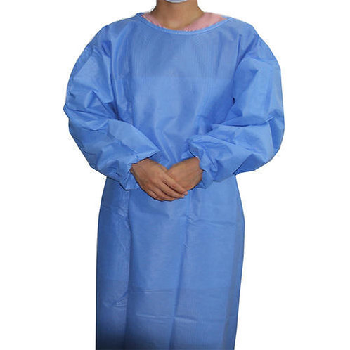 Medical Disposable Surgical Coverall
