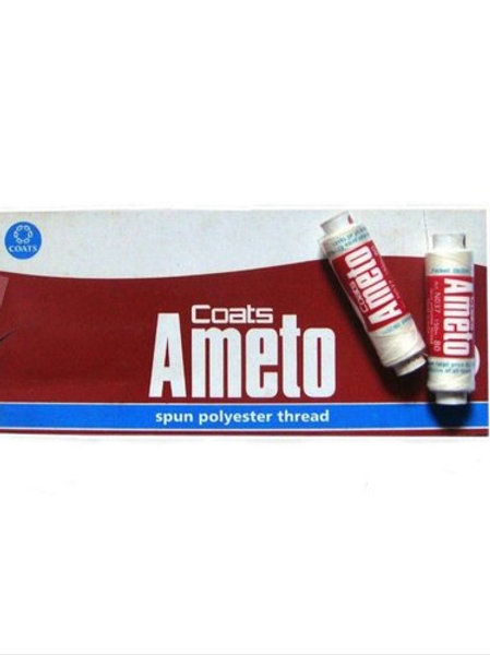 Ameto Spun Polyester Thread
