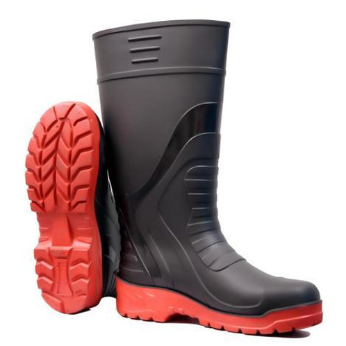 Gum Boot Double Color BS-611
