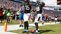 ESPN ranks Jaguars' offensive trio 9th-best