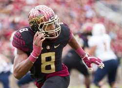 Jalen Ramsey will be ready for...