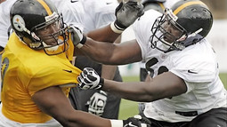 Kelvin Beachum could be back sooner rather than later
