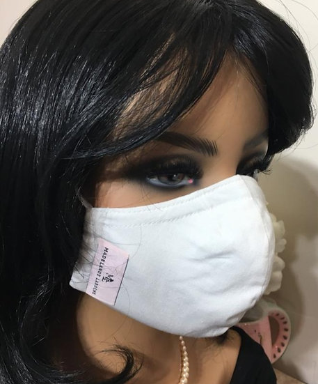 Fashionable Face Cover