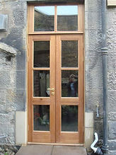 Timber Door Supplier