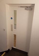 Fire Door Supplier