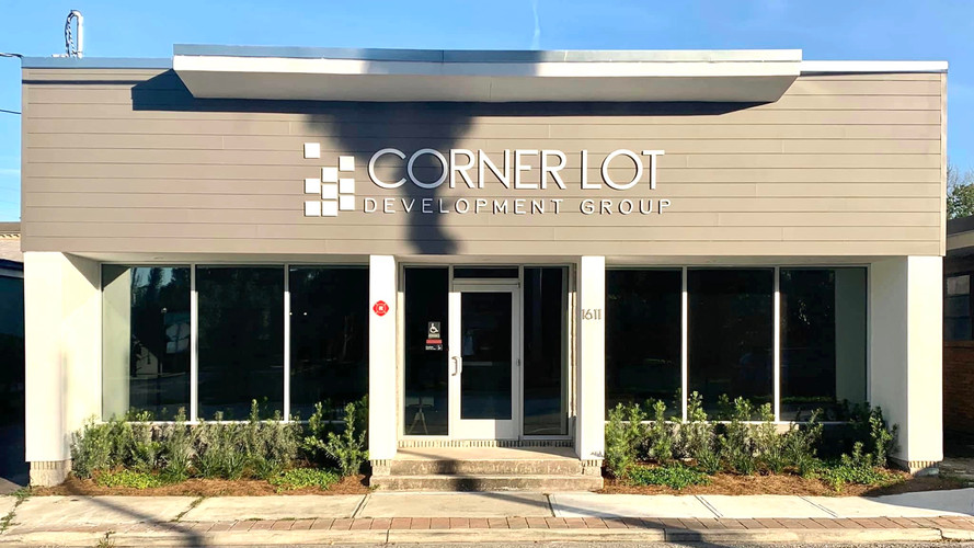 Corner Lot Headquarters