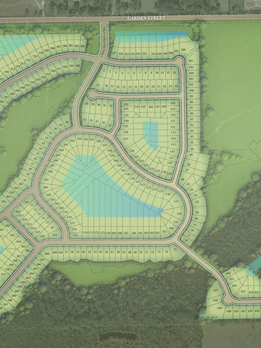 Jax Daily Record Lennar Homes buys land to build Highland Chase