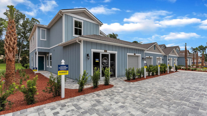 Aralia Place Townhomes