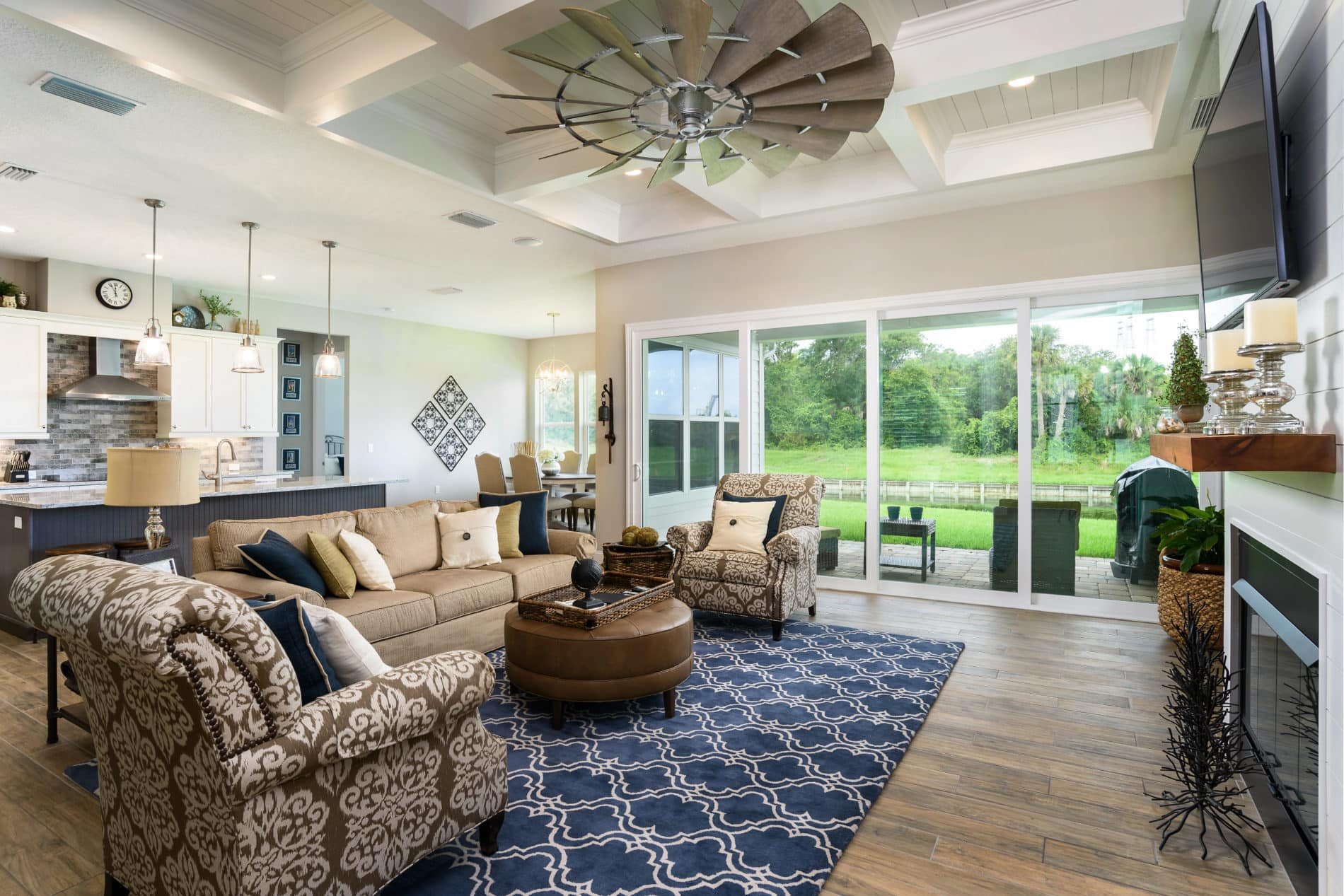 John Merrill Homes