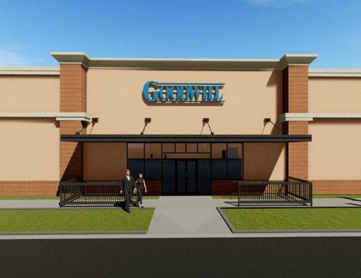 Goodwill Rendering