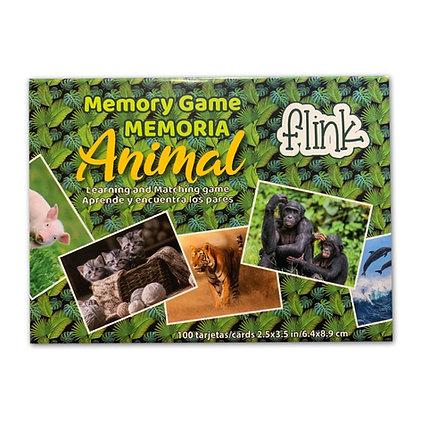 Memoria Animales