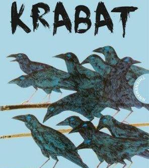 【書籍紹介】Ostfried Preußler著、『Krabat(クラバート)』(Thienemann)