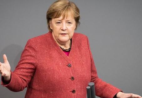 ドイツ・ 新型コロナ 1日の死者数最多を受けてのメルケル首相スピーチ(2020/12/09)の書き起こし+翻訳+解説
