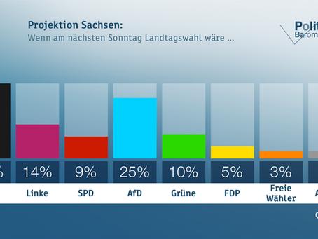 Deutsche Parteien ドイツの政党