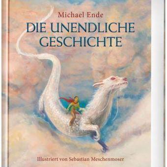 ミヒャエル・エンデ「ネバーエンディングストーリー」を一緒に読もう22