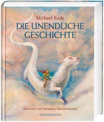 Buch Die unendliche Geschichte