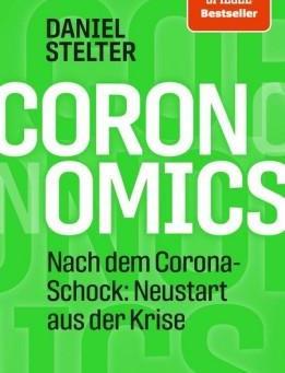 【書籍紹介】Daniel Stelter - Coronomics