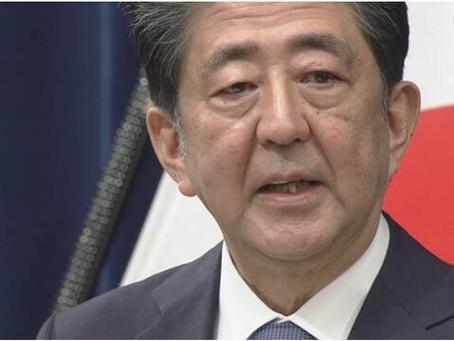【ドイツ語ニュース解説】安倍首相辞任表明