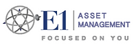 E1 Asset Management,  stocks, money market, investments