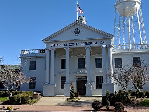 Emporia Greensville General District Court