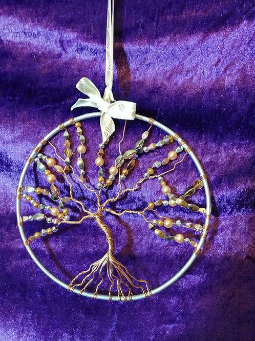 Avebury Faeries Tree of Life 1