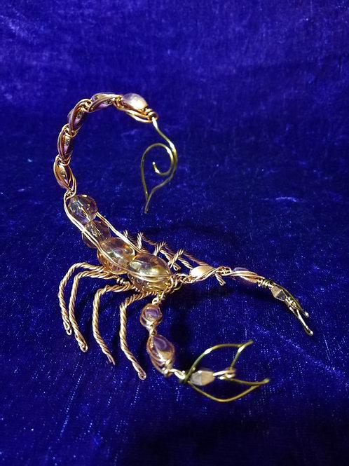 Avebury Faeries - Scorpion 2