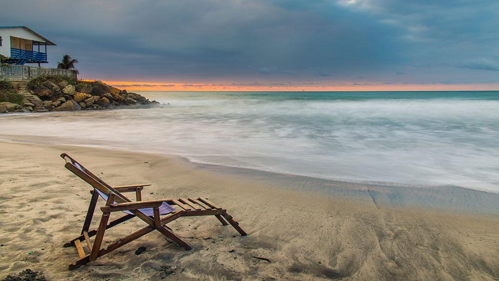 Beach San Clemente