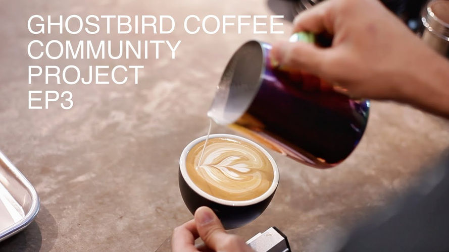 Ghostbird Community Porject EP3