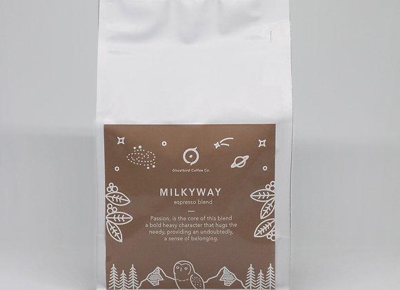 Milkyway 100g (Espresso Blend)