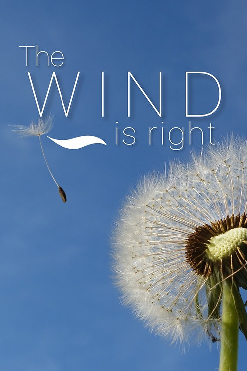 The Wind Is Right