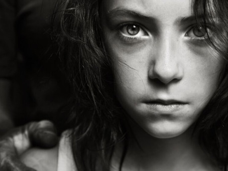 3 Ways to protect your children from traffickers