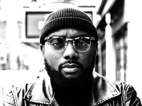 Introducing Jamil Crews: A FreeTHEM Walker