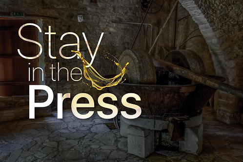 Stay In The Press