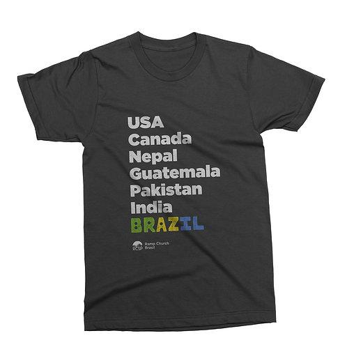 Ramp Brazil T-Shirt